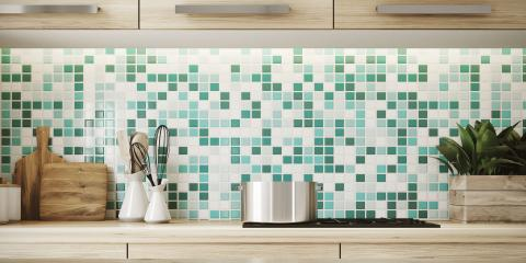 How to Match a New Backsplash to Your Existing Kitchen Countertop, Brookhaven, New York