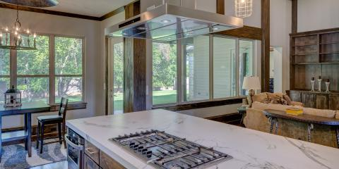 Celebrate Your Inner Chef With a Gourmet Kitchen Layout, Webster, New York