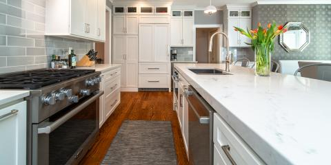 What You Should Know About the Kitchen Remodeling Process, Terramuggus, Connecticut
