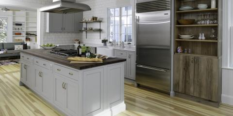 Exciting News for Kitchen Living, LLC, Terramuggus, Connecticut