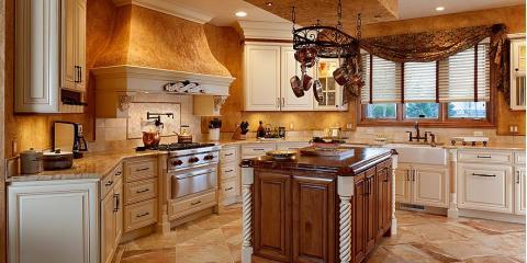 4 Advantages of Cabinet Refacing, Ballwin, Missouri