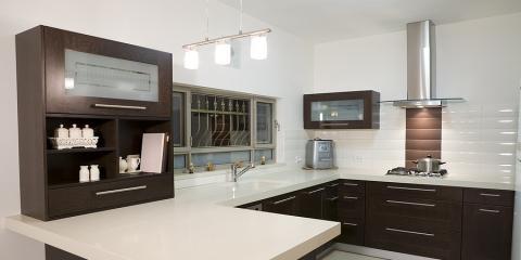 4 Benefits of Granite Countertops For Your Bathroom or Kitchen Remodel, Orange, Connecticut