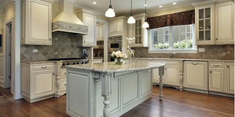 What to Consider When Adding an Island to Your Kitchen, Mountain Home, Arkansas