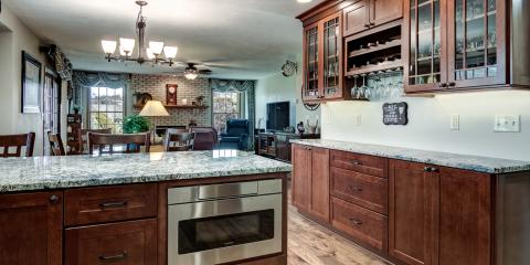 Why Hire A General Contractor For A Kitchen Remodel, Rockford, Illinois