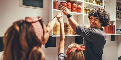 3 Ideas to Use for Your Pantry Remodel, Grant, Nebraska