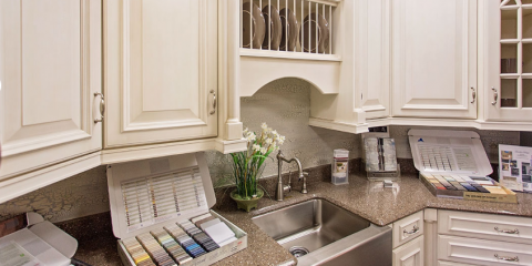 5 Steps to a Kitchen Remodeling Project, Webster, New York