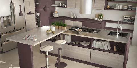 Is a Kitchen Island a Good Design Choice for You?, Marlboro, New Jersey