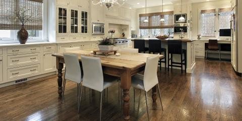 A Homeowner's Guide to Kitchen Flooring, Johnstown, Colorado