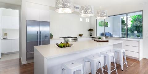 A Beginner's Guide to Open-Concept Kitchen Remodeling , Brighton, New York