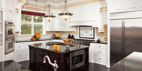 5 Stylish Kitchen Interior Design Styles, Thomaston, Connecticut