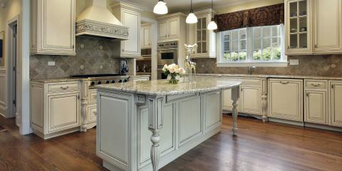 A Remodeling Guide to Adding a Kitchen Island, Dothan, Alabama