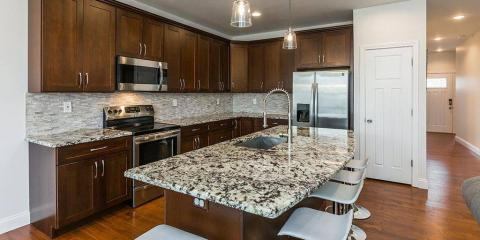How to Select a Kitchen Countertop With Confidence, Richmond, Kentucky