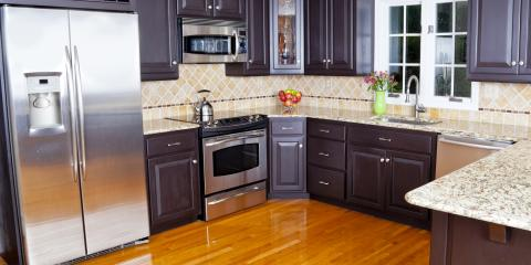 What to Know About Updating Kitchen Appliances Before the Holidays, Centerville, Ohio