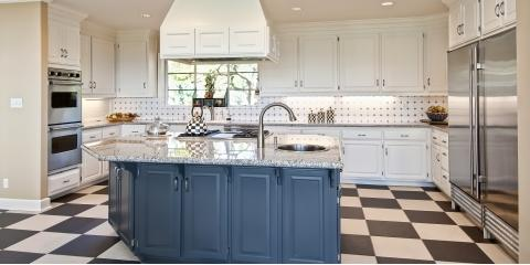 Granite vs. Quartz Countertops, Brookhaven, New York