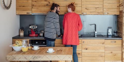 4 Tips for Arranging Kitchen Appliances, Goshen, New York