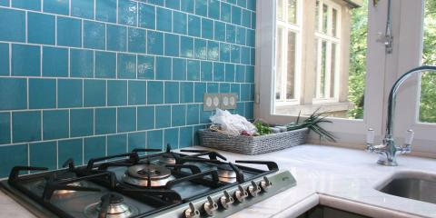 3 Tips for Choosing a Kitchen Backsplash, Goshen, New York