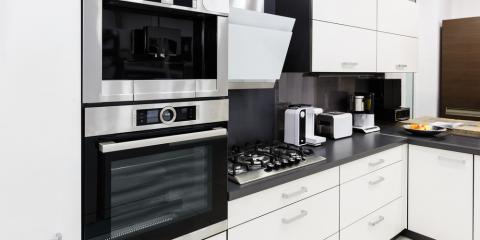 The Evolution of Modern Kitchen Design, Manhattan, New York