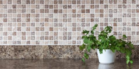 3 Modern Kitchen Backsplash Ideas , Onalaska, Wisconsin