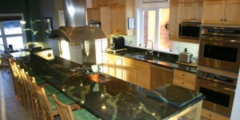 how to select your kitchen countertop installation