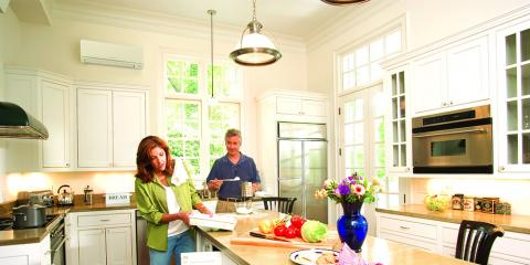 Why Ductless Systems Are the Perfect Solution for Hot & Cold Spots, Wakefield, Massachusetts