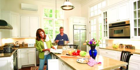 Attractive Why Should You Choose A Ductless Heating U0026amp; Cooling System When  Remodeling Your Home?