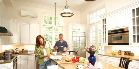 Increase Your Home's Resale Value With Mitsubishi® Electric's Comfort Care Solutions, Wakefield, Massachusetts