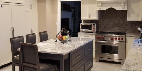 Kitchens Etc...Inc., Kitchen Remodeling, Services, Scotch Plains, New Jersey