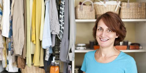 Local General Contractor Shares 3 Benefits of Having a Custom Closet, Poulsbo, Washington