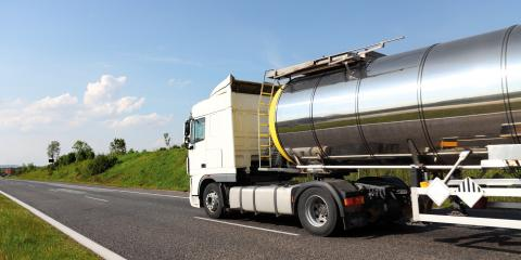 5 Benefits of Bulk Fuel Delivery for Your Business, Kittanning, Pennsylvania