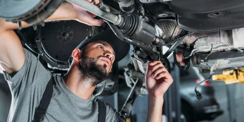 3 Types of Motor Oil & Lubricants, Kittanning, Pennsylvania