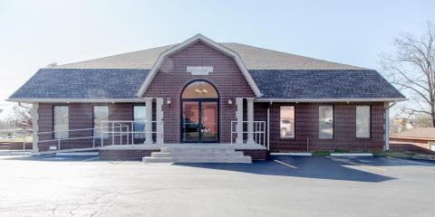 Kennedy, Kennedy, Robbins & Yarbro, LC, Personal Injury Law, Services, Poplar Bluff, Missouri