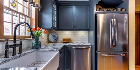 4 Kitchen Remodeling Ideas to Try at Home, Terramuggus, Connecticut