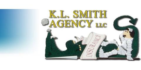 K.L. Smith Agency LLC, Auto Insurance, Finance, Willimantic, Connecticut