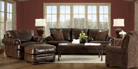 Beau Richmondu0026#039;s Best Furniture Store Talks About The Benefits Of Buying A  Leather
