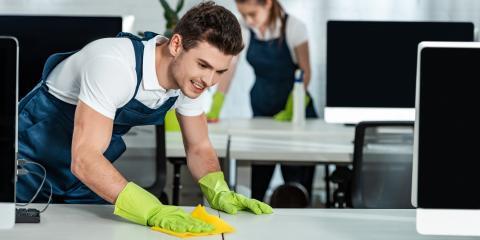 4 FAQ to Avoid COVID-19 Cleaning Scams, Honolulu, Hawaii