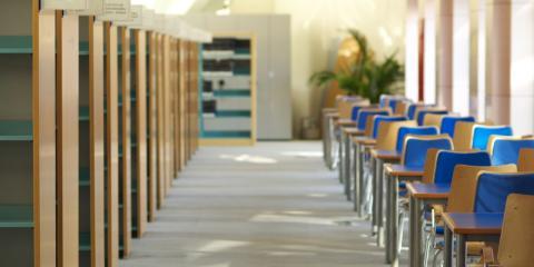 3 Reasons To Clean The School During Summer Break, Honolulu, Hawaii