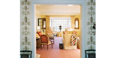 The Importance of Application of Color in the Art of Interior Design, Los Angeles, California