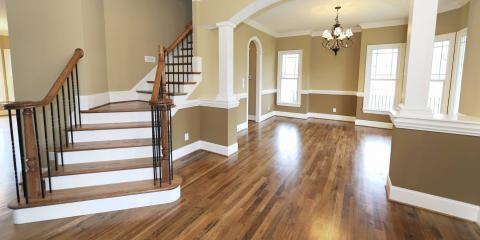 KMR Painting and Decorating, Interior Painting, Services, Huntington, New York