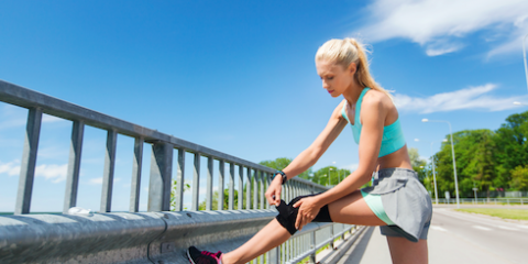How Does Total Knee Replacement Surgery Work?, Lexington-Fayette, Kentucky
