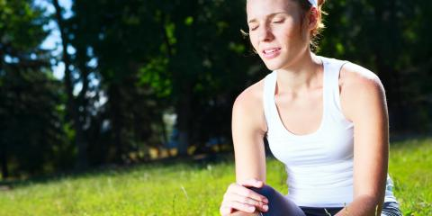 5 Tips for Runners to Avoid Knee Pain, High Point, North Carolina