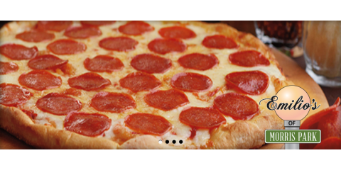 Guide to New York Style Pizza, Bronx, New York