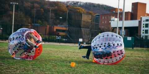 3 Reasons to Include Knockerball in Your Birthday Plans, Chesterfield, Missouri