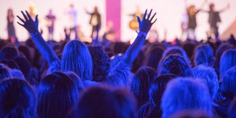 How Fellowship Differs From Worship & Why Each Are Crucial, Cincinnati, Ohio