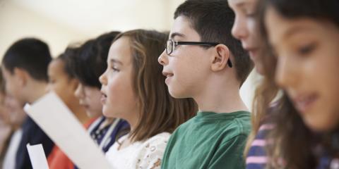 3 Reasons It's Essential to Raise Your Child in the Church, Cincinnati, Ohio