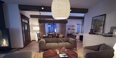 4 Ways to Use Home Automation for Lighting, 6, Tennessee