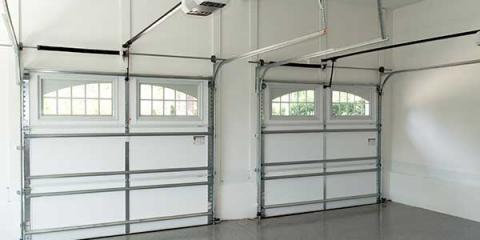 3 Reasons to Invest in a Garage Door Bottom Seal, Knoxville, Illinois