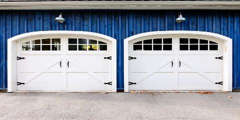 4 Ways to Makeover Your Garage Doors, Knoxville, Illinois