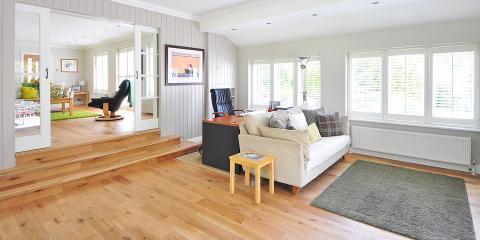 3 Things to Consider Before Choosing Hardwood Flooring, Wonewoc, Wisconsin