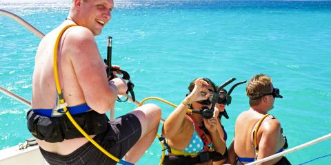 3 Reasons to Try Snuba Diving if You're Not Ready to Scuba Dive, Ewa, Hawaii