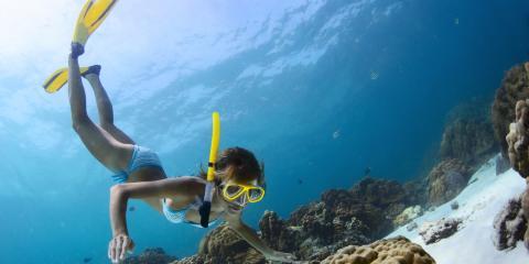 Snorkeling Tour Etiquette Do's & Don'ts, Ewa, Hawaii